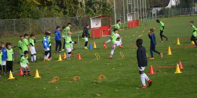 VfR Fussball Camps